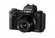 Câmara Compacta Canon Powershot G5 X