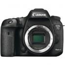 Câmara DSLR Canon 7D Mark II (Sensor APS-C)