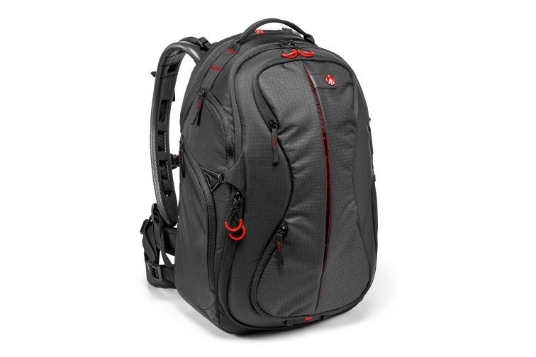 Mochila Manfrotto PL-B-220 Bumblebee Pro Light