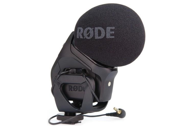 Microfone Rode Videomic Pro Rycote