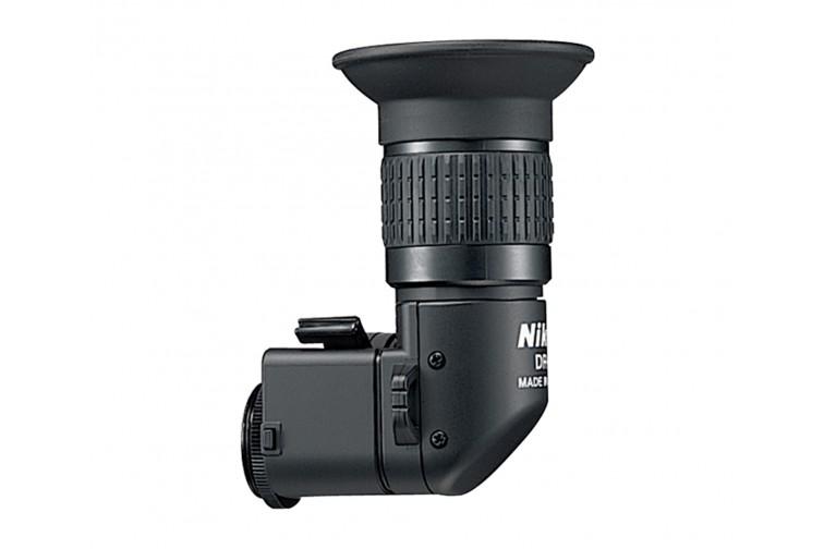 Visor Corretor de Ângulo Nikon DR-5