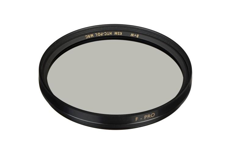Filtro Polarizador Circular B+W 52mm MRC F-Pro