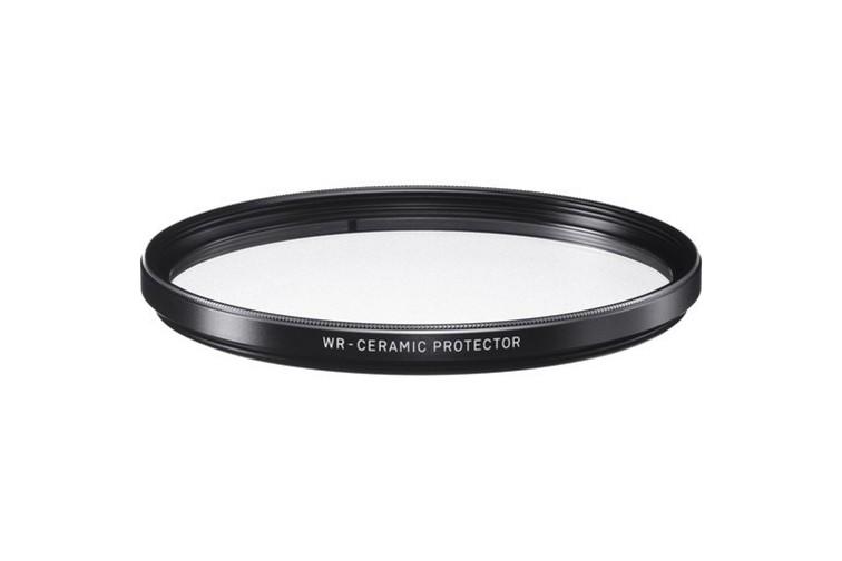 Filtro UV/WR Circular Sigma 105mm