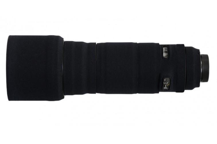 Proteção Negra LensCoat (para Objetiva Zoom Sigma DG 120-300mm f/2.8 OS HSM Sports)