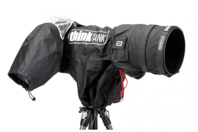 Capa Protetora Anti-Chuva Think Tank Hydrophobia 300-600 V2.0