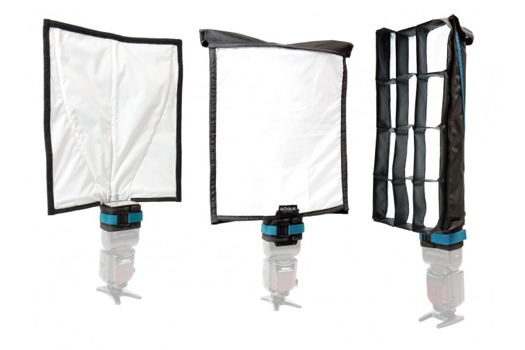 Kit Difusor Rogue FlashBender 2 XL Pro Lighting