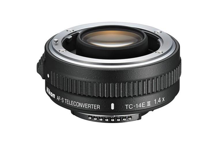 Teleconversor Nikon TC-14E 1,4x III