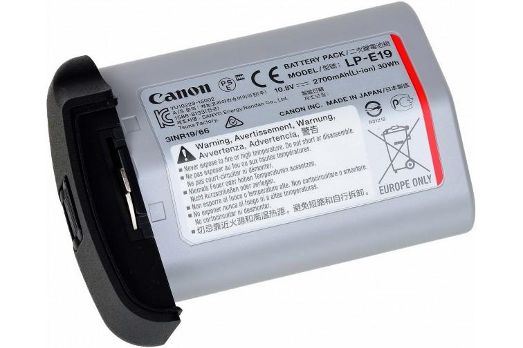 Bateria Canon LP-E19